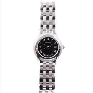 GUCCI 5500L series watch